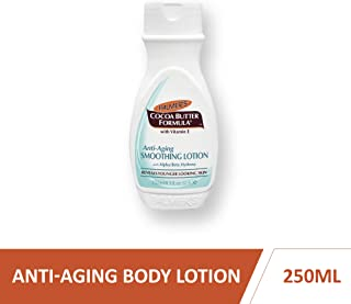 Palmers Cocoa Butter Anti Ageing Skin Smoothing Lotion with