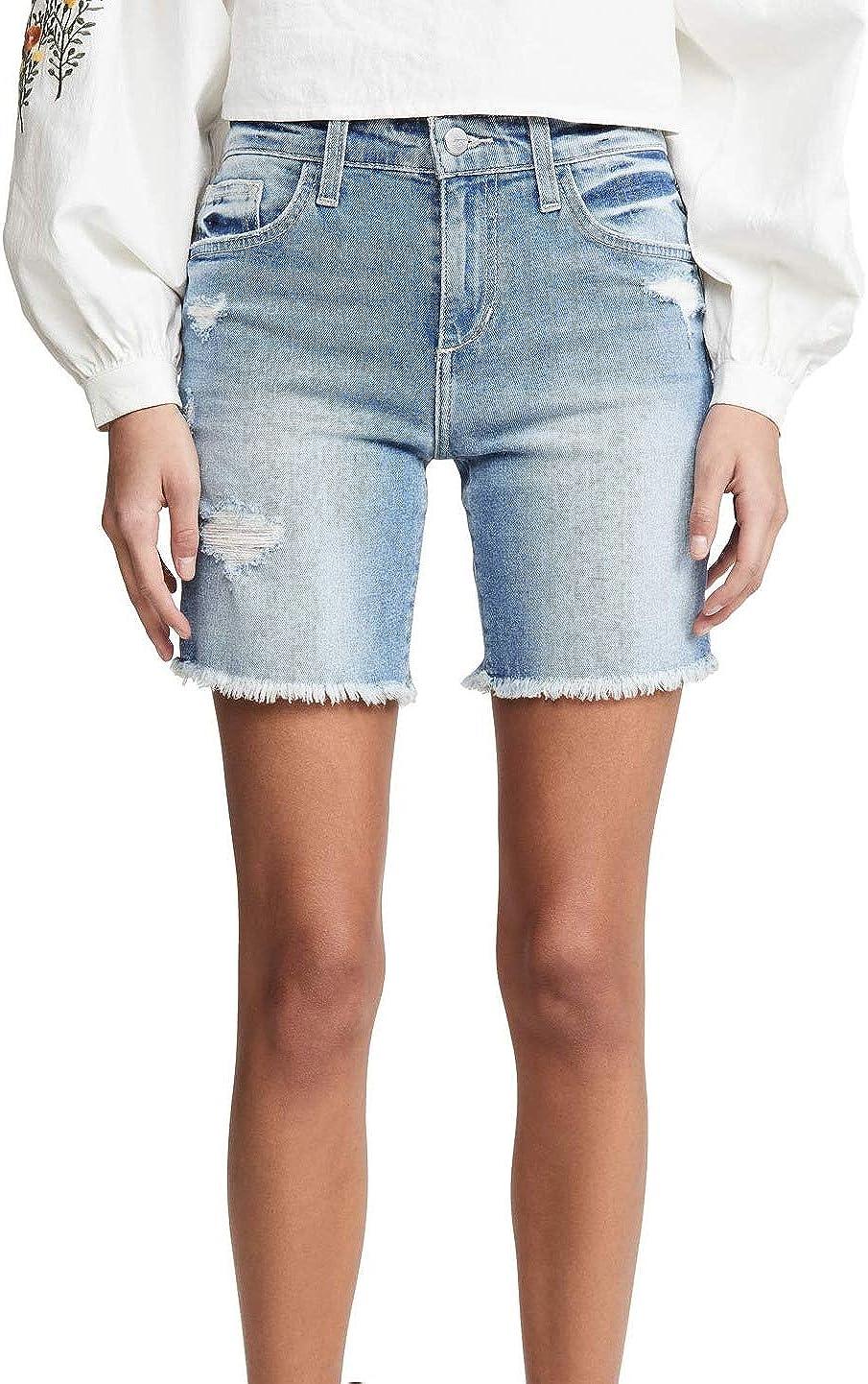 Joe's Jeans Women's Bermuda Jean Short