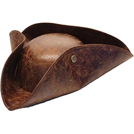 カリビアン パイレーツ 帽子