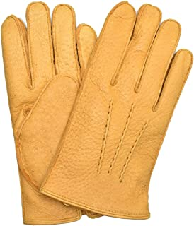 DENTS デンツ 手袋 オクスリー グローブ OXLEY GLOVES 15-1077 メンズ 保温性 カジュアル [並行輸入品]