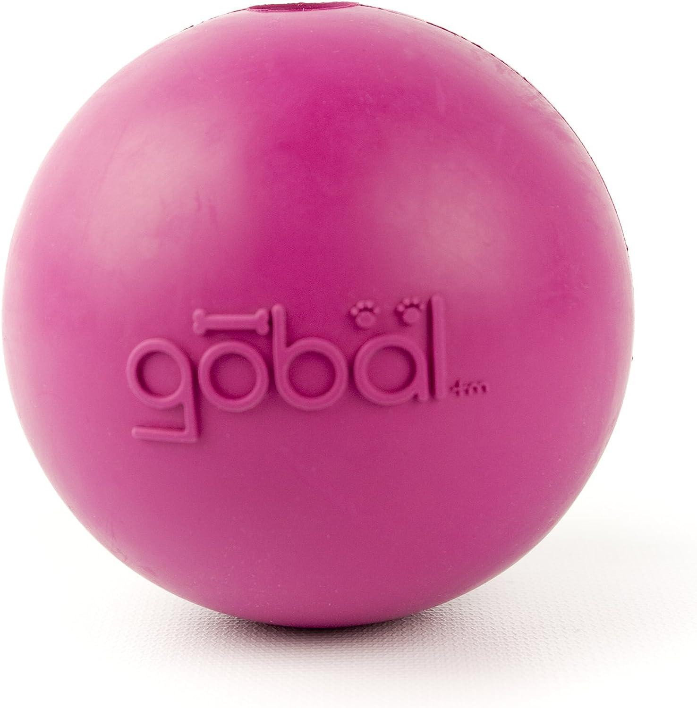 Petprojekt Small Gobal Dog Toy, Pink