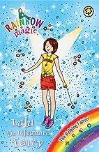 Rainbow Magic: Lulu the Lifeguard Fairy