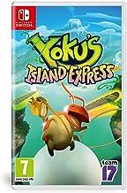 Yoku's Island Express Nintendo Switch by Team 17