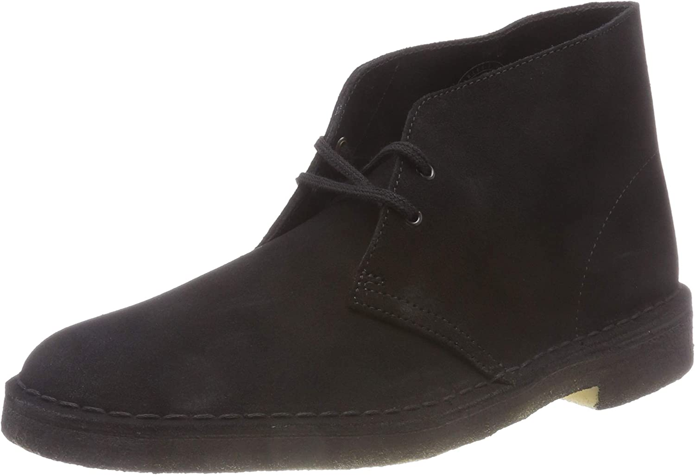 Clarks Originals Desert Boot Mens Chukka Boots