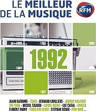 Le Meilleur de la Musique - 1992