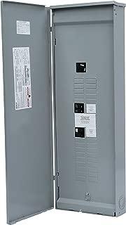 Siemens W3042B1200GEN Generator Ready Main Breaker Load Center, Outdoor, 200a