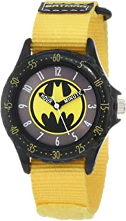 Batman Kids' BAT5040 Batman Time Teacher Watch with...