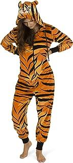 Best womens tiger pajamas Reviews