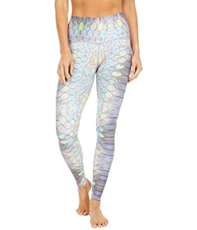 Niyama Sol Mother of Dragons Leggings (Multi) Women