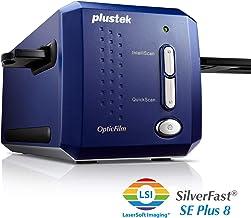 Plustek Opticfilm 8100 - Escáner de Mano, película e imágenes