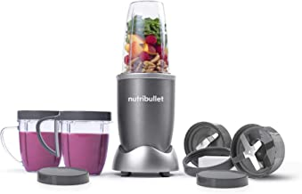 Best magic bullet blender deluxe Reviews