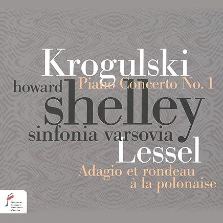 Franciszek Lessel: Adagio et rondeau a la polonaise in E-Flat Major, Op. 9: II. Polonaise
