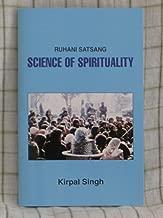 ruhani satsang science of spirituality