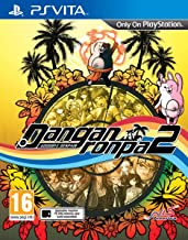Danganronpa 2 - Goodbye Despair (PS Vita)