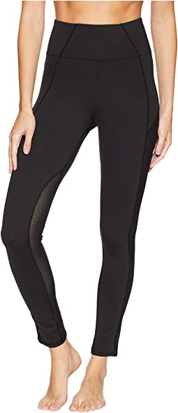 Summit High-Waisted Leggings
