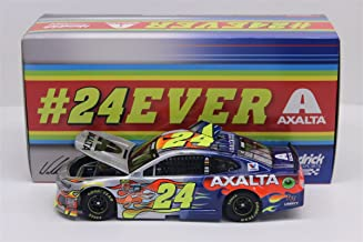 jeff gordon axalta