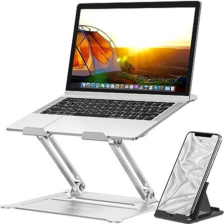 Moevert Laptop Ständer Ergonomischer Laptopständer Computer Zubehör