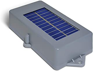 $48 » Trak-4 Solar GPS Tracker. Self-Charging for Equipment, Vehicles, and Assets