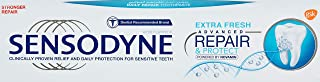 Sensodyne Advanced Repair and Protect Extra Fresh, 75Ml
