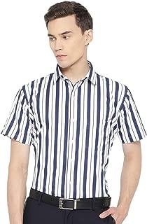 Hancock Men's Slim Fit Formal Shirt