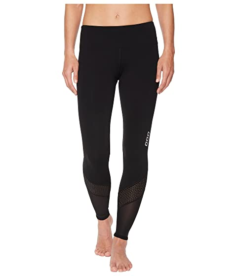 LORNA JANE Centric Active Core F/L Tights, Black