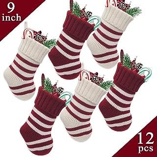 needlepoint mini stockings