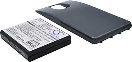 XSP 2400mAh Replacement Battery for AT&T Infuse SGH-I997samsung Galaxy S Infuse 4G SGH-i997 Part NO EB555157VA EB555157VAB...
