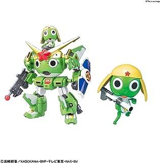 Best sgt frog model kits Reviews