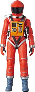 MAFEX mafex Space Suit 2001: a sapce Odyssey Non Scale pre-Painted ABS & PVC pre-Painted Action Figures ATBC-PVC (Orange)