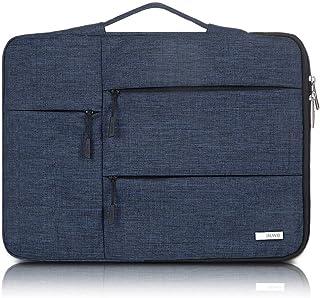 IMAVO 13-13.3インチ ノートパソコンケース パソコンケース パソコンバッグ Macbook Pro 13/Macbook Air 13/Surface Pro/Dell PCケース PCバッグ インナーバック ブルー