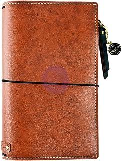 Prima Marketing Prima Traveler's Starter Set-Nomad's Journal