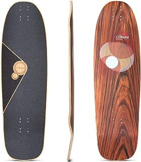 Best loaded bamboo longboard Reviews