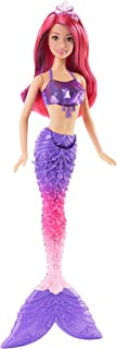Barbie Mermaid Doll, Gem Fashion