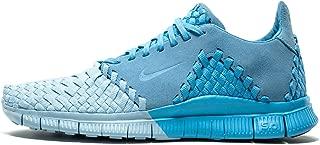 Mens Free Inneva Woven II SP Low Top Sneaker Running Shoes