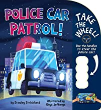 Best police cars book Reviews