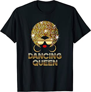 shirts that say dance