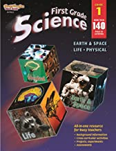 First Grade Science: Earth & Space, Life, Physical