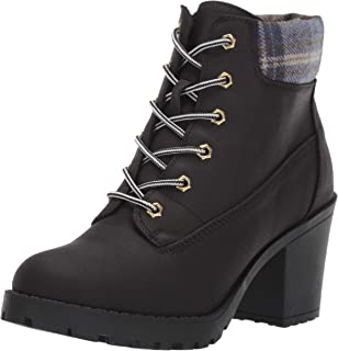 ZIGI SOHO Women's Kiana Fashion Boot