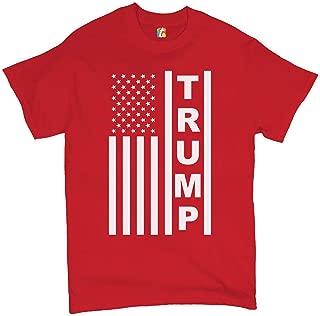Trump Flag MAGA Republican T-Shirt Donald Trump Republican Political