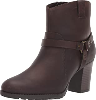 Clarks Verona Rock womens Ankle Boot