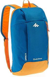 b30c15476b498 Quechua Kids Adult Outdoor Backpack Daypack Mini Small Bookbags10L