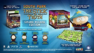 South Park: The Stick of Truth Grand Wizard Edition - Windows Collectors Edition