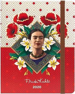 comprar comparacion ERIK - Agenda Premium Frida Kahlo 2020 (17 meses))