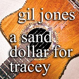 A Sand Dollar for Tracey