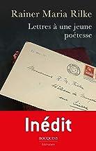 Lettres à une jeune poétesse (French Edition)
