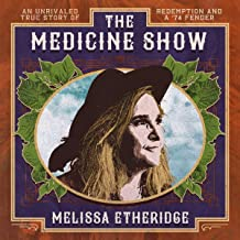 Best melissa etheridge the medicine show Reviews