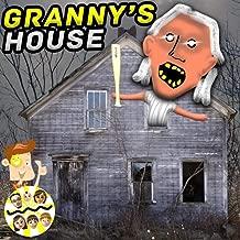 Granny's House (feat. Fgteev)