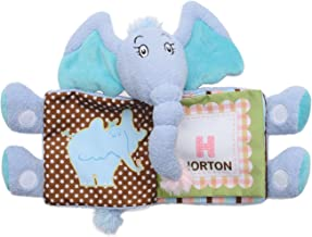 horton hears a who book pages