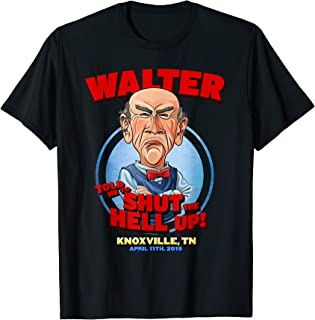 Walter Knoxville, TN T-Shirt
