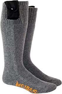 Lectra Sox - Pro Series Electric Battery Heated Socks